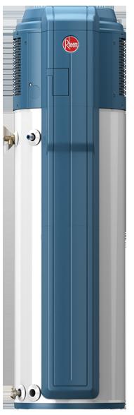 Rheem Hybrid Electric Heat Pump Water Heater | Mapawatt