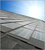 Powerhouse Solar Shingle Mapawatt